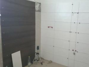 Rekonštruckia kúpeľne