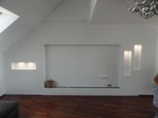 Rekonštrukcie bytov a bytových jadier - sádrokartón
