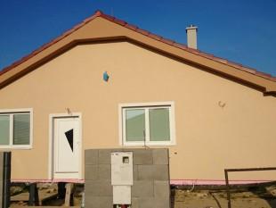 Rekonštrukcie rodinných domov