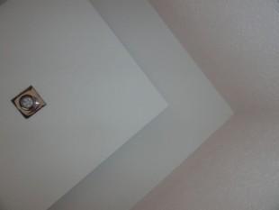 Rekonštrukcie bytov a bytových jadier - sádrokartónové osvetelenie